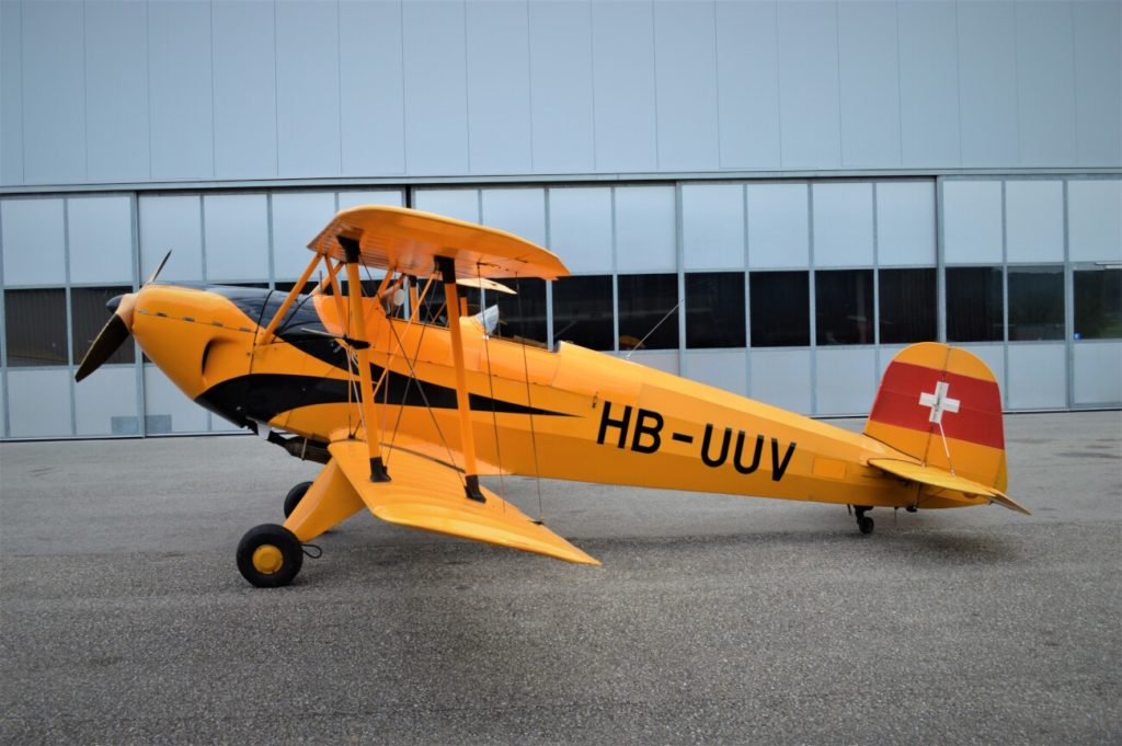 HB-UUV